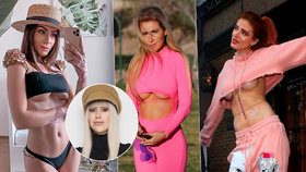 Underboob aneb prsa ven! Trend letošního léta očima módní kritičky Blesku Iny T.: Proč je tohle špatně?!