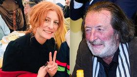 Otcovský políček Bolka Polívky: Co vytkl dceři Aničce?!