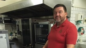 Dvojnásobný restart po koronaviru: Michal vzkřísil výrobu delikates i restauraci