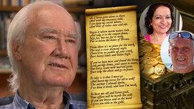 Lovec pokladů zahynul při hledání truhly se zlatem: Jeho žena šokovala slovy o podfuku
