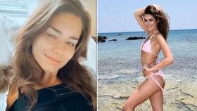 Vítězka Miss Global Karolína Kokešová: Z nulek má silikonové trojky!