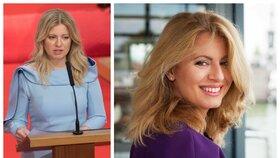 Prezidentka Zuzana Čaputová má módu v malíčku. Inspirujte se jejím okouzlujícím stylem