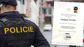 Policista Vladimír náhle zemřel, zůstaly po něm žena a dvě děti: Rodině pomáhají jeho kolegové