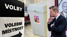 Mrtvému Kuberovi poslali volební lístky. Hlasovalo se o nástupci, primátor poslal omluvu