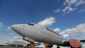 Smartwings se dočkají záruky státu? Hamáček: Krach by nás vyšel na 1,2 miliardy