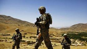 Potvrzeno: Americká armáda zabila jednoho z šéfů al-Káidy