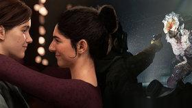 Lesbické zombie drama The Last of Us Part II je děsivý i nádherný zážitek