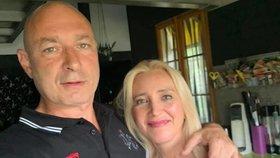Daniel Landa oslavil 30 let manželství s Mirjam! K čemu ho přirovnal?