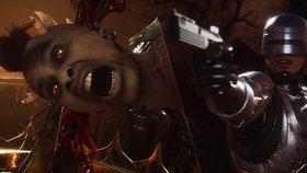 Střílení do penisů a drcení lebek je tu! Recenze Mortal Kombat 11: Aftermath