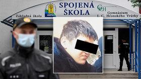 Učitelka popsala útok ve Vrútkách: Kolegyně zachránily další životy!