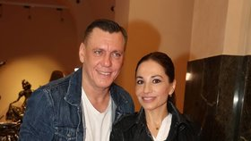 Míša Kuklová po rozchodu a návratu k partnerovi: Tajné zásnuby?!