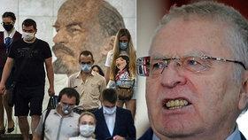 """Prodáme Lenina. Ruská opozice chce zalepit díru po pandemii """"mumií"""" revolucionáře"""
