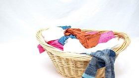 Vaše prádlo po vyprání nevoní? Poradíme vám, jak na to