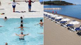 Vyrazí Češi i letos do Bibione? Cestovky lákají na levnější ubytování i prázdné pláže