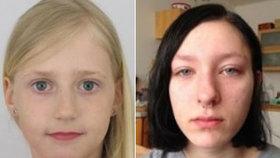 Dvě nezletilé utekly z ústavu v Praze 4. Nevrátily se z povolené vycházky
