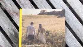 Vzpomínky ze svatby, které zůstanou jako krásná památka: Vytvořte si vlastní fotoknihu!