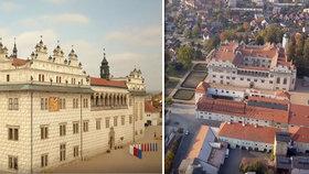 Malebné město Bedřicha Smetany: Litomyšl odhaluje nová a nečekaná zákoutí!