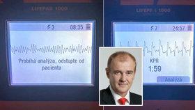 Boj o život místostarosty Prahy 6 Vaculíka! V sedě u stolu zkolaboval, do srdce mu pustili sedm výbojů