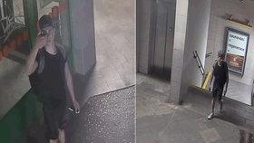 Šarvátka o mobil u Černého Mostu: Policisté hledají agresora a zloděje, hrozí mu až 10 let