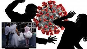 """Prověrka """"špíny"""" u partnera ještě před svatbou: Databázi násilníků spustili v Číně"""