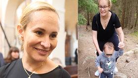 Nečekané zdravotní komplikace Absolonové: Záchvat, jaký nezažila už 25 let!