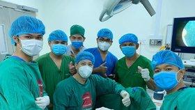 Šok u lékaře: Bolest v krku ženě nezpůsobilo nachlazení, ale odporný parazit!