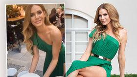 První slova Andrey Verešové o tajné oslavě v luxusu: Proč pozvala jen vyvolené?!