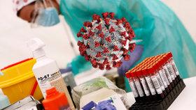 Koronavirus byl v Evropě o rok dříve? Španělští vědci jej našli ve vodě z loňského března