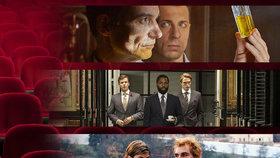 Čím nás kinaři v létě vtáhnou do kina? Takový bude Šarlatán, Tenet a návrat Samotářů