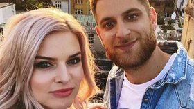 Zamilovaná Nikol Štíbrová o svatebních šatech: U přítele nepochodila!