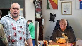 S akutní leukemií bojující Andrej Hryc: Díky, ségro! Zachránila jsi mi život...