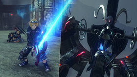 Na hřbetech titánů. Recenze Xenoblade Chronicles: Definitive Edition