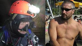 Oblíbený učitel a potápěč Daniel (†60) zahynul v Chorvatsku! Smrt ho zastihla během ponoru!