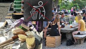Nákup bez kelímků a sáčků? V Karlíně se otevřel info point o udržitelnosti
