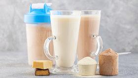 Proteiny vaše tělo nezachrání. Možná naopak!