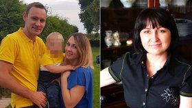 Muž uškrtil manželku kvůli tchyni! Pak se oběsil, zatímco syn (2) spal