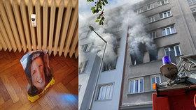 Výbuch v pražských Holešovicích: Někteří lidé přišli o vše. Rozjela se velká sousedská pomoc