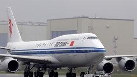 Legendárnímu Jumbu zvoní umíráček. Boeing po 50 letech skončí s výrobou letounů 747