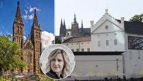 Do galerií a muzeí za půlku? Praha nasypala do podpory turismu několik milionů korun