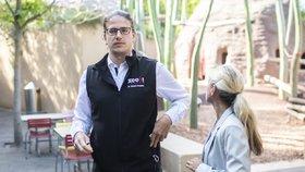 Tygřice zabila ošetřovatelku: Tragédie v zoo, která otevřela po omezení kvůli koronaviru