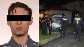Vražda v Kutné Hoře: Muž (28) zranil přítelkyni její matku ubodal! Policie ukončila pátrání