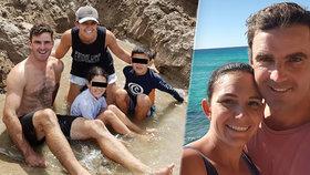 Další oběť žraloka: Otce dvou dětí zmasakroval při potápění