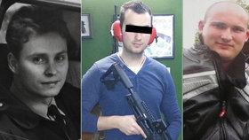 Pavol K., Braniš nebo Jedlička: Jednoho zabila zfetovaná řidička, další dva zastřelili vrazi. Policistů ve službě umíralo daleko víc