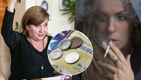Cigarety znovu zdraží a stravenky doplní paušál. Sněmovna podpořila změny v daních