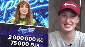 SuperStar Barbora Piešová sundala rovnátka: Mám zuby jako lopaty! zděsila se