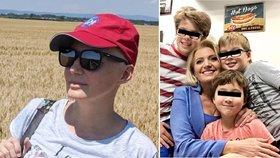 S rakovinou bojující slovenská moderátorka: Rodinný výlet jako iluze normálního života!