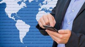"""Mobilní data vČesku jsou stále jedna z nejdražších na světě. A """"DataMarta"""" měla pravdu?"""