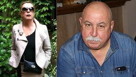 Dávná nenávist v rodině Andreje Hryce! Odloučená sestra mu přesto zachránila život