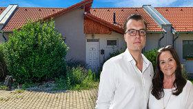 Zvláštní tahy Hany Gregorové: Jeden dům prodává, druhý v zahraničí nechává chátrat!