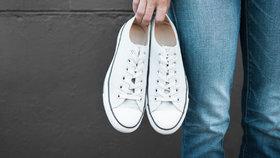 Tenisky Converse: Jak prodloužit životnost těchto nesmrtelných plátěnek?